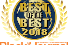 Sodexo Recognized by Black EOE Journal in 2018 Best of the Best Issue Image