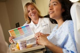 Innovative Sodexo and University of Rhode Island Partnership Prepares Registered Dietitian Candidates for 2024 Exam Requirements Image