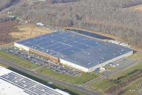 L'Oréal USA Named One of Top US Companies Utilizing Solar Power Image