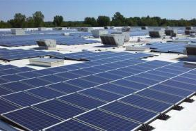 IKEA to Increase Size of Michigan's Largest Roofto Solar Array by Approximately 25% Atop Detroit-Area Store in Canton, MI Image