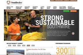 Southwire Launches 2015 Sustainability Report Image