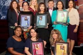 Comerica Returns as Presenting Sponsor for 5th Annual Mi Gente Magazine Spirit of Frida Awards Image