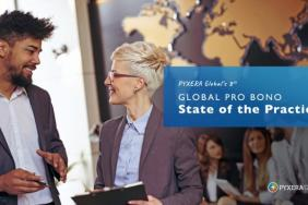 8th Global Pro Bono State of the Practice Report Is Released Image