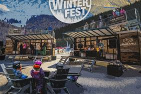 Subaru Encourages Winter Warriors to Seize the Snow Days With the Return of #SubaruWinterFest Image