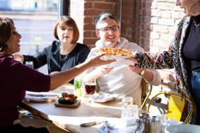 Dine Out (or in) to Give Back — Dining Out for Life® Hosted by Subaru Is Now More Meaningful Than Ever Image