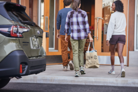 Subaru Loves the Earth Recycling Program Expands to More Than 160 REI Stores Nationwide Image