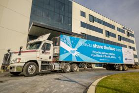 Subaru of America Shifts Efforts to Combat Childhood Hunger Into High Gear With 2019 Share the Love® Event Kickoff Image