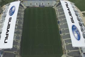 Philadelphia Union and Subaru of America Announce Stadium Naming Rights Partnership Image