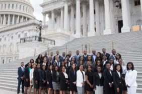 Walmart Supports Future Leaders Through $2 Million in Funding to the Congressional Black Caucus Foundation and the Congressional Hispanic Caucus Institute Image