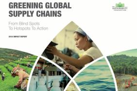 The Sustainability Consortium Releases Landmark Report to Drive More Sustainable Consumer Products Image