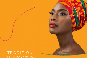 T I E Initiative: Infusing African Artistry Into the World of Fashion and Interior Design Image