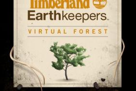 Timberland Commits Five Million Trees in Five Years to Help Solve Critical Issues in High-Risk Environments Image