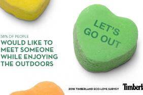 Going Green May Be More Effective Than Swiping Right This Valentine's Day Image