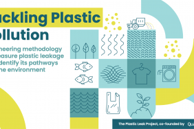 First Standardized Guidelines to Measure Plastic Pollution Across  Corporate Value Chains Published by the Plastic Leak Project Image