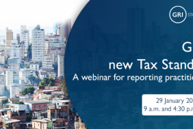 Help for Reporters to Understand the New Tax Standard Image