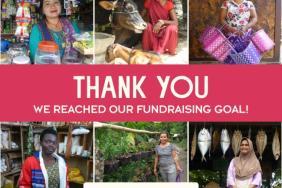 Whole Planet Foundation Annual Prosperity Campaign Surpasses $4 Million for Microentrepreneurs Image