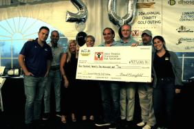 The Briad Group Raises $425,000 for the Dave Thomas Foundation for Adoption at Annual Charity Golf Outing Image