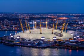 AEG's The O2 Launches Corporate Social Responsibility Program 'Good Vibes All Around' Image