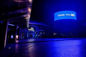The O2 Arena Opens as NHS Training Facility Image