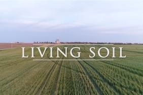 Living Soil Film Documents Soil Health Movement  Image