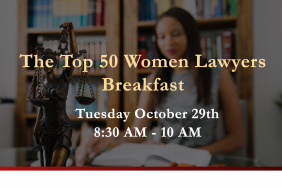 National Diversity Council to Kick Off Legal Diversity Week, Recognizing Top 50 Women Lawyers Image