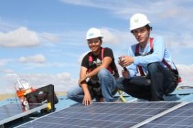 Wells Fargo Commits $5 Million to Establish GRID Alternatives' Tribal Solar Accelerator Fund Image
