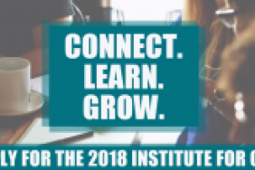 Registration Opens for 2018 Institute for Corporate Social Responsibility Image