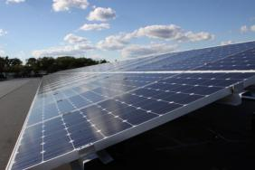 UPS Invests $18 Million In On-Site Solar Image