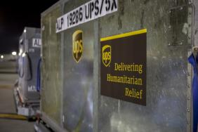 The UPS Foundation Awards $16 Million to Increase Humanitarian Relief, Community Resilience, and Safety Efforts Image