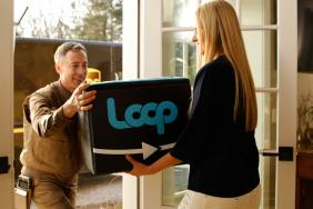 UPS Packaging Design and Testing Enables Launch of First-of-its-Kind Reusable Consumer Packaging Solution Image