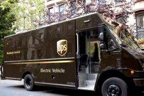 UPS and NYSERDA to Convert UPS Diesel Delivery Trucks in NYC to Electric Image