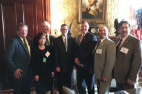 National Grid Joins Combined Heat and Power for Resiliency Accelerator at White House Event Image