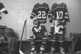 The Rising Cost of Hockey: How Two Canadian Start-ups Are Helping Keep Kids In The Game Image