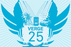 Voting Now Open for 2012 VERGE 25 Awards Image