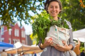 Vermont University Team Awarded $250,000 Grant to Create Sustainable Food Solution Image