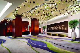 Vdara Hotel & Spa Earns Highest Green Key Meetings Rating Image