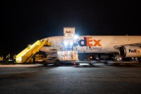 FedEx Activates Project Airbridge Operation Image