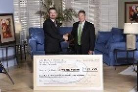 American Red Cross Honors Herbalife Family Foundation Image