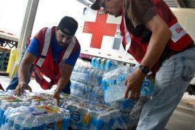 Visa Responds to Hurricane Harvey in Texas Image