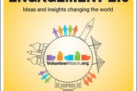VolunteerMatch and 35 Volunteer Engagement Experts Join Forces in a New Book Image