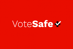 RESOLVE, VoteSafe, and Mission for Masks Partner to Launch Gear Up to VoteSafe Image.