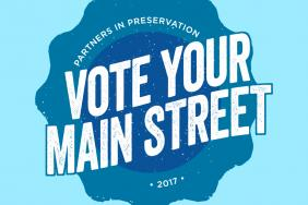 From Boston to Birmingham: 25 Historic Main Street Districts Across America Vie for $2 Million in Grants Decided by Public Vote During Partners in Preservation Campaign Image