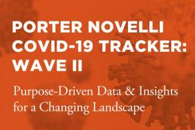 Insights From Wave II of the Porter Novelli COVID-19 Tracker Image