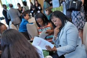 Registrations Going Fast for the 2015 Women's Leadership Conference at MGM Grand Las Vegas, July 13 & 14 Image