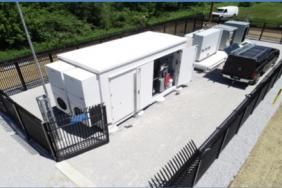 Consumers Energy Kicks Off Battery Storage Era At Western Michigan University Image
