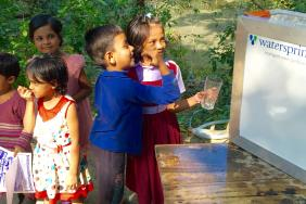 Access to Clean Water and Job Creation for Disadvantaged Youth in Bangladesh Image