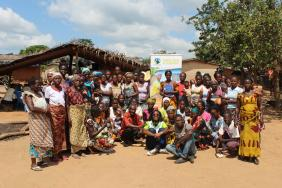 Fairtrade America Fosters Women's Equality in African and Asian Farming Communities Image