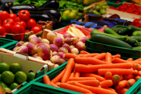 The Walmart Foundation Announces New Round of Grants Available for Canadian Organizations Focused on Reducing Food Waste Image