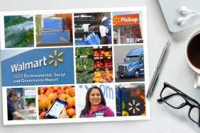 Walmart's 2020 ESG Efforts: Making Important Progress Toward Positive Societal, Environmental Change Image