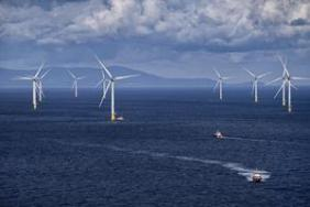 Clean and Stable, Offshore Wind Can More Than Meet the World's Electricity Needs Image
